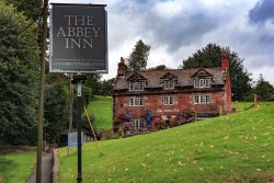 The Abbey Inn (Leek)