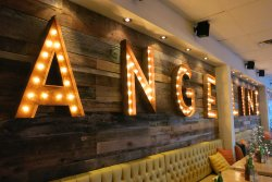 Angeline Bar Ristorante