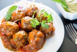 Zaaika - Restaurante hindu