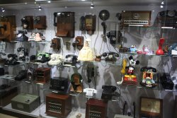 Museum of Technology the History of Gadgets & Gizmos
