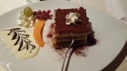 Lo Smeraldo Hotel Restaurant