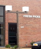 Irv and Shelly's Fresh Picks