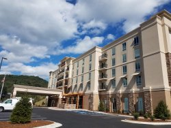 Hampton Inn & Suites Boone