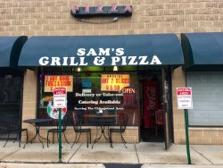 Sam's Grill & Pizza
