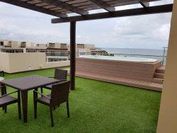 4401 Rooftop Jacuzzi Pool, AMAZING