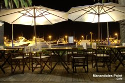 Manantiales Point Cafe
