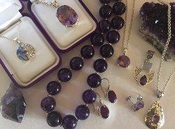 Fire & Ice - Gemstone Jewellery Specialists
