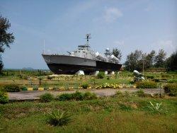 Museum Warship