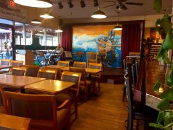 Campus Coffee Bean and Grill