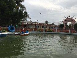 Srinidhi Joy N Joy Resorts