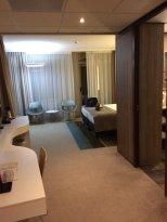 Hotel Golfzang