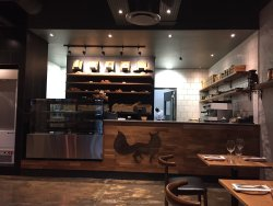 Foxcroft Restaurant