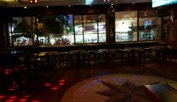 Ancora Cocktail Bar.