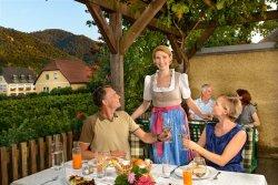 Restaurant Kirchenwirt Wachau