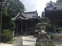 Kirihataji Temple