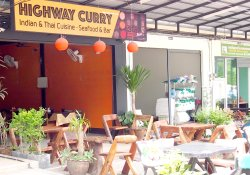 Highway Curry