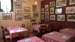 Ristorante Gallo's Soave