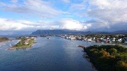 Brønnøysundbrua