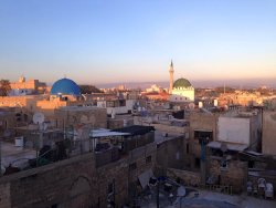 Finjan Israel: Alternative Travel, Trekking and Private Tours