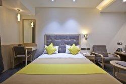 Hotel Sifat International