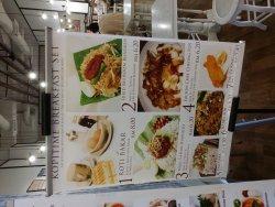 Good food at reasonable price