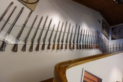 Swiss Shooting Museum