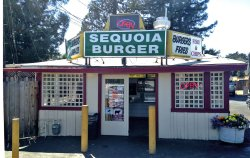Sequoia Burger