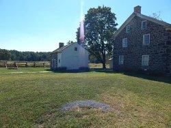 George Spangler Farm