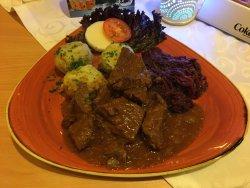Beckers Restaurant