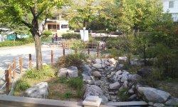 Park Kyongni Literature Park