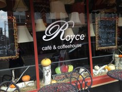 ‪Royce Cafe and Coffee‬