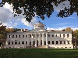 Ostafyevo State Museum-Estate/ Russian Parnassus