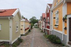 Old Town Gavle