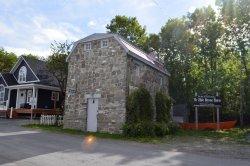 The John N Leamon Stone Barn Museum