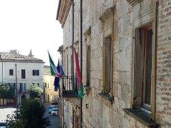 Palazzo dei Duchi D'Acquaviva