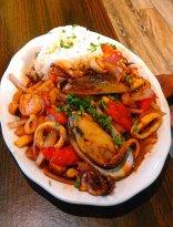 Aroma's Peruvian Cuisine
