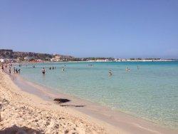 Spiaggia Zero Barriere