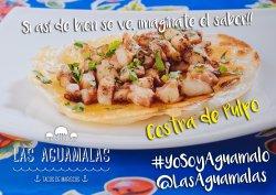 Las Aguamalas