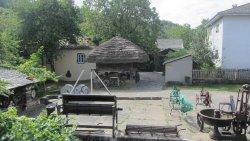 Ethnografic Museum de Grandas de Salime