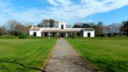 Museo Gauchesco y Parque Criollo Ricardo Guiraldes
