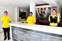 Hotel Quinta Avenida Cucuta