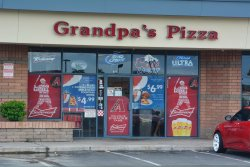 Grandpa's Pizza Incorporated