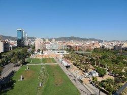 Park of Joan Miro