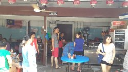 BM Cup Rice Restaurant