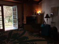 Island Of Hawaii - Kilauea Lodge - Room