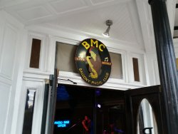 BMC Balcony Music Club