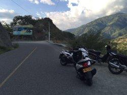 Medellin Ride Experience