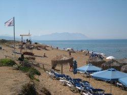 Kakovatos Beach
