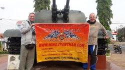 Wing-It Vietnam - Motorcycles tours