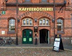 Speicherstadt Kaffeeroesterei